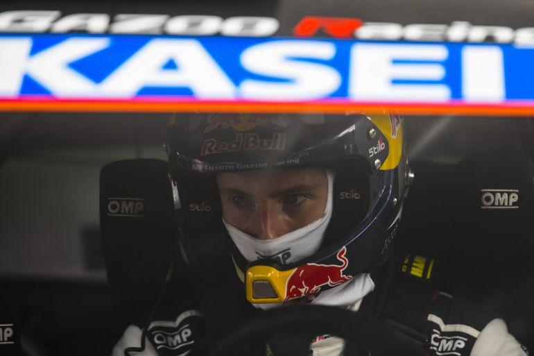 Sébastien Ogier po raz siódmy został rajdowym mistrzem świata!