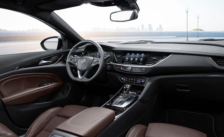 Nowy Opel Insignia jest gotowy do wprowadzenia na rynek