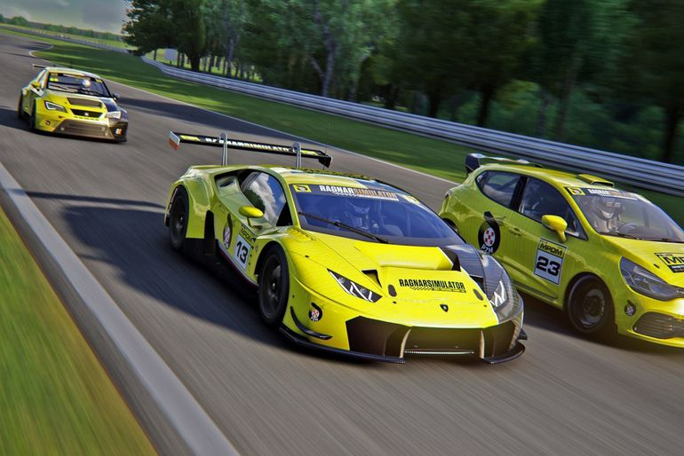 Digital motorsport. PZM wkracza w świat sportów elektronicznych