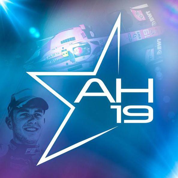 F1, F2 i F3 uczczą pamięć tragicznie zmarłego Anthoine'a Huberta