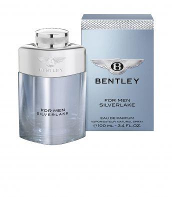 Nowy ekskluzywny zapach od Bentleya