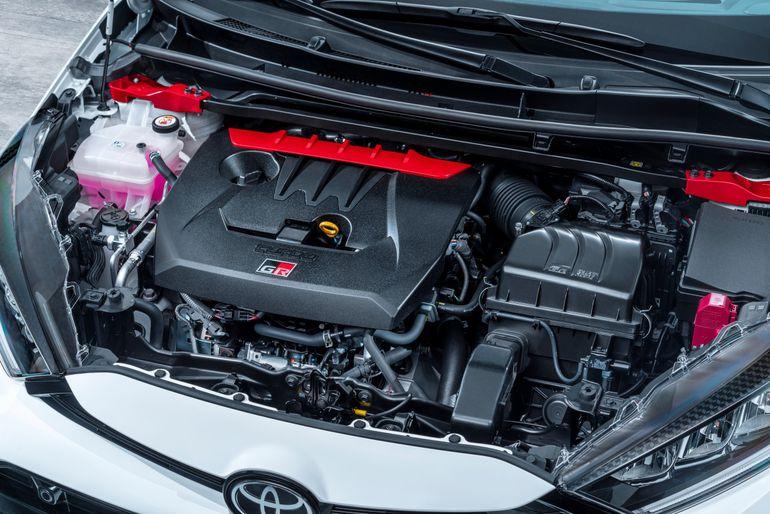 Odkrywamy sportowy rodowód Toyoty GR Yaris.