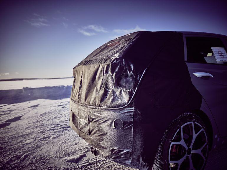 Hyundai pokazał prototyp i20 N w kamuflażu!