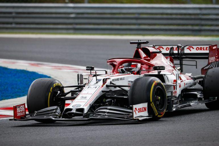 Czy to ostatni sezon Kimiego Räikkönena w Formule 1? Kto go zajmie jego miejsce w Alfie Romeo?