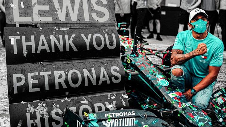 Siedem tytułów mistrzowskich i kolejne rekordy do pobicia. Jakie liczby kryją się za sukcesem Mercedesa?