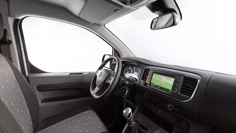 Nowy Opel Vivaro Kombi - znamy ceny!