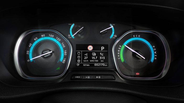 Opel Vivaro-e – wjeżdża na rynek dostawczych elektryków
