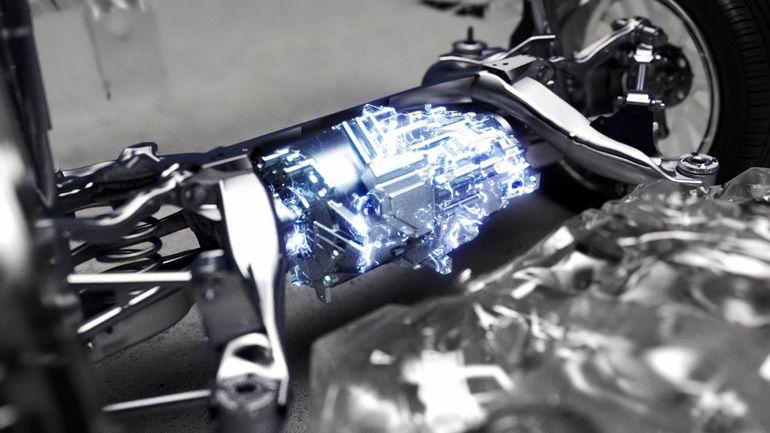 Direct4 – nowy napęd 4x4 Lexusa. Czego się możemy spodziewać w nowych modelach?