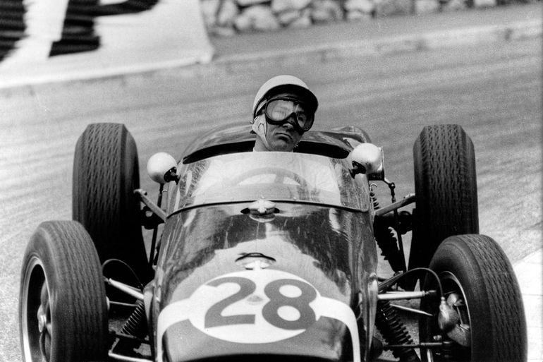 Mija 60 lat od historycznego zwycięstwa Lotusa w F1