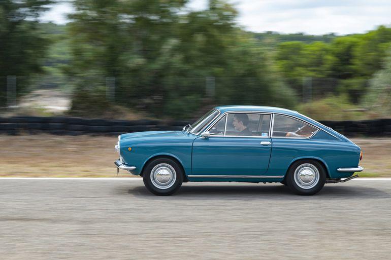 Sportowe modele Seata cieszą oko już od 70 lat. Poznajcie historię najciekawszych samochodów