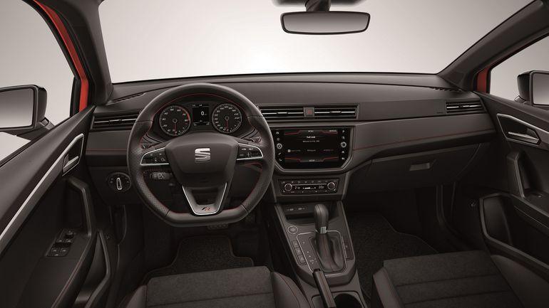 Seat Ibiza będzie dostępny z mocniejszym 1,5-litrowym silnikiem TSI. Ile zapłacimy za niego w Polsce?