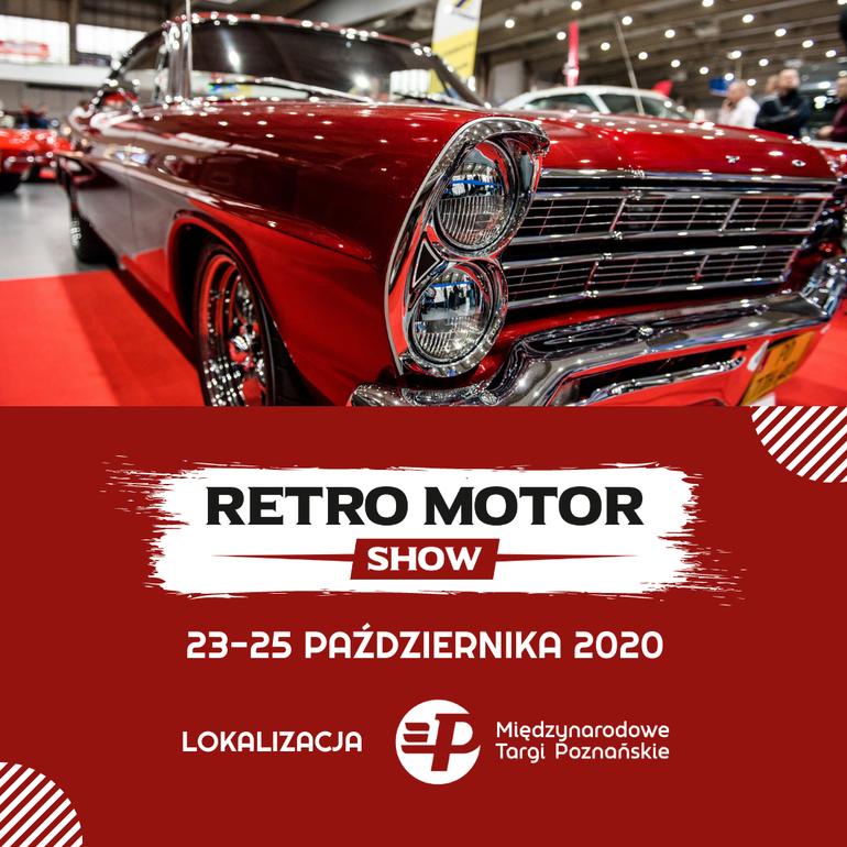 Retro Motor Show 2020