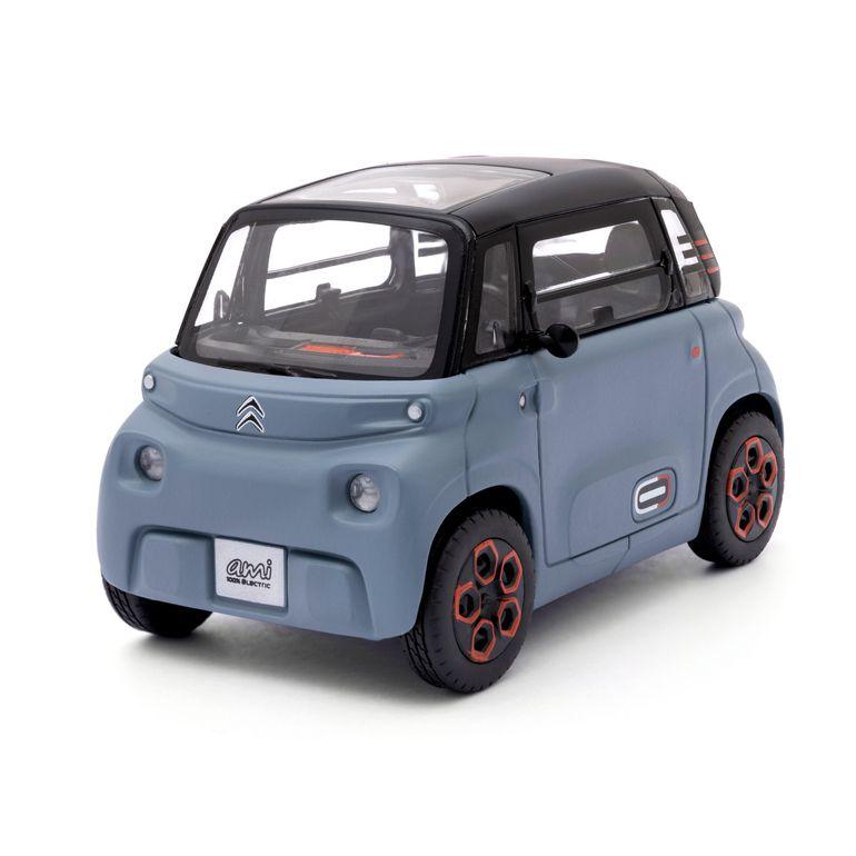 Nowe lifestylowe akcesoria od Citroëna