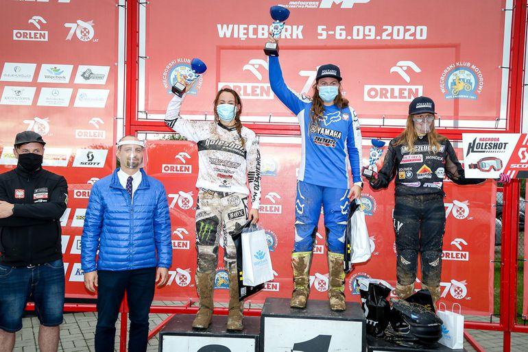Zacięta rywalizacja o punkty podczas ORLEN MXMP w Więcborku