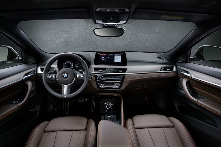 Nowe BMW X2 M Mesh Edition - również w wersji hybryda plug in. Kiedy pojawi się na rynku?