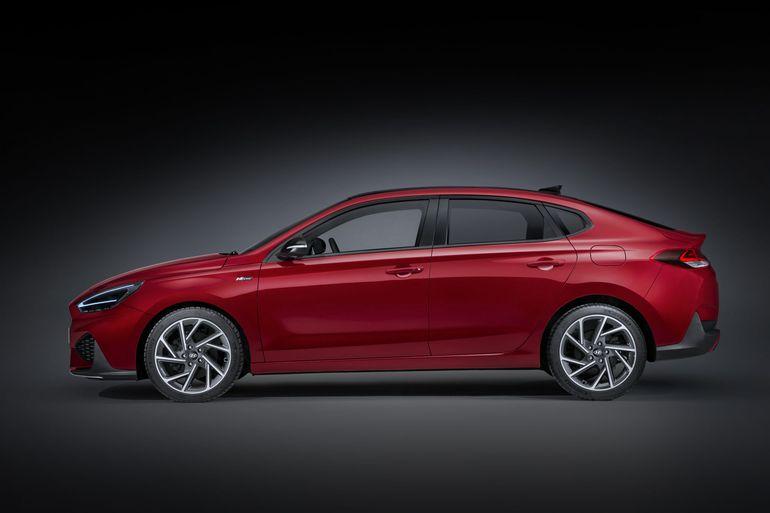 Nowy Hyundai i30 N Line - znamy ceny w Polsce!