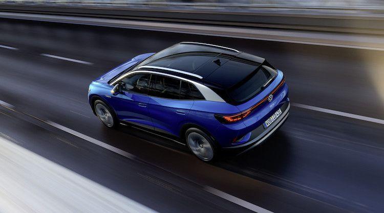 Volkswagen ID.4 1ST już dostępny do zamawiania w Polsce. Znamy ceny!