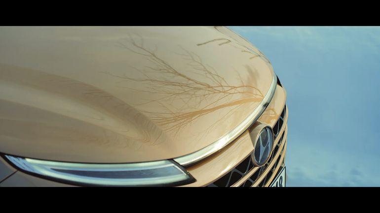 Wizja wykorzystania energii wodorowej wg Hyundaia