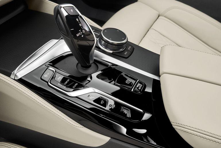 Nowe BMW serii 6 Gran Turismo po liftingu