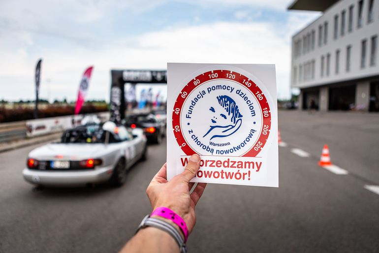 Miata Challenge 2020