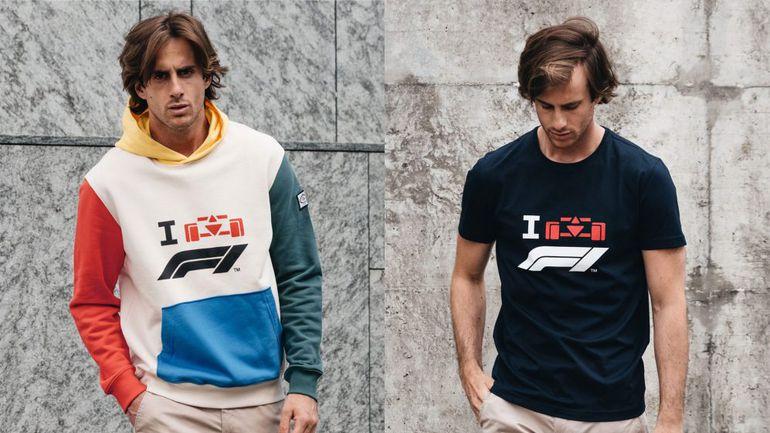 Stylowe ubrania inspirowane wyścigowymi latami 70.