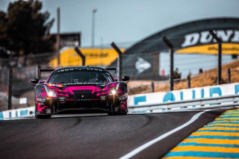 Hat trick Toyoty w Le Mans! Kobiece zespoły w pierwszej dziesiątce!