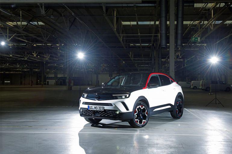 Nowy Opel Mokka zaprezentowany!