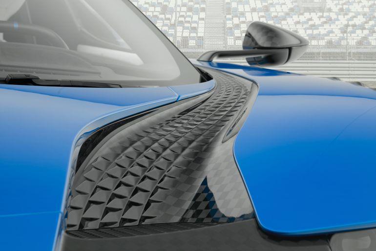 Ford GT LeMansory po tuningu - czy można było popsuć jeszcze bardziej?