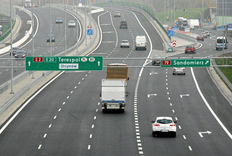 Inwestycje infrastrukturalne w Warszawie – kiedy kolejne etapy obwodnicy?