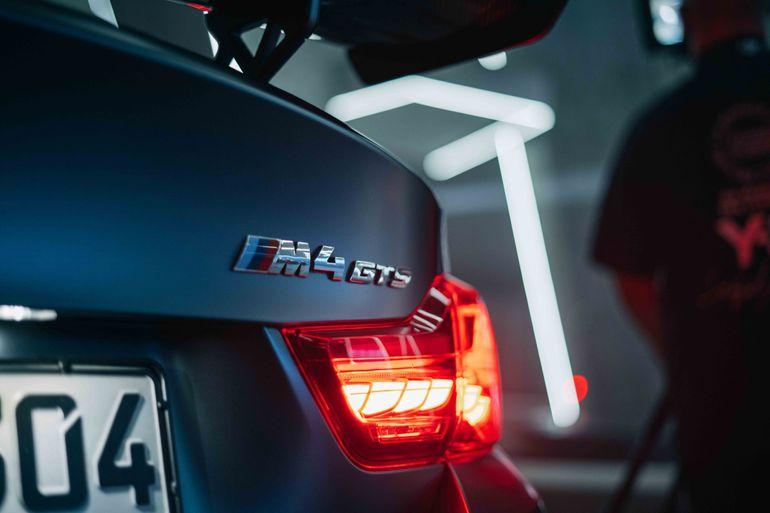BMW zaprasza do M Town w nowym filmie