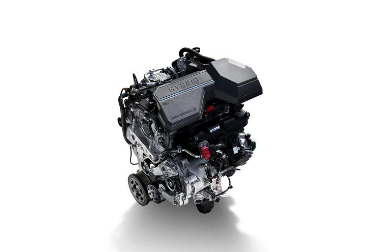 Hyundai Santa Fe - producent ujawnia gamę napędową.