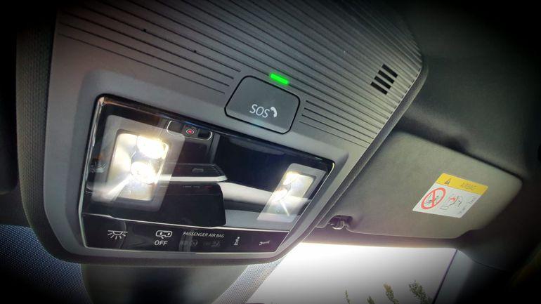 Seat Leon FR IV generacji