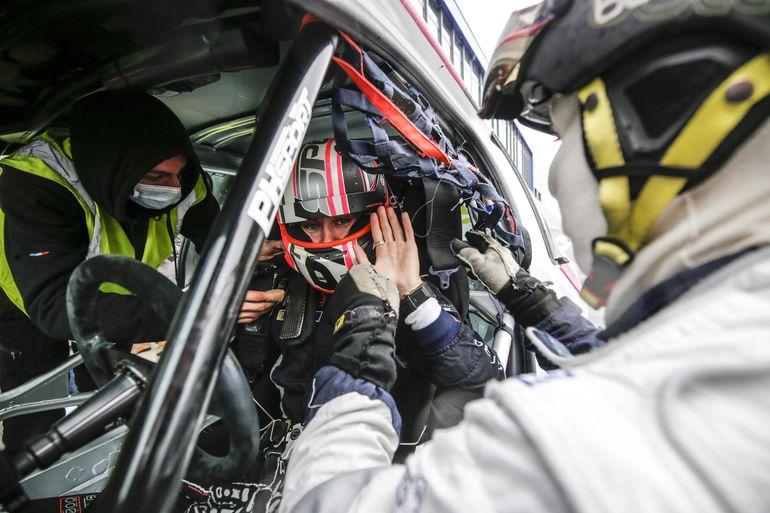 Zmiany w formule zawodów Rencontres Peugeot Sport