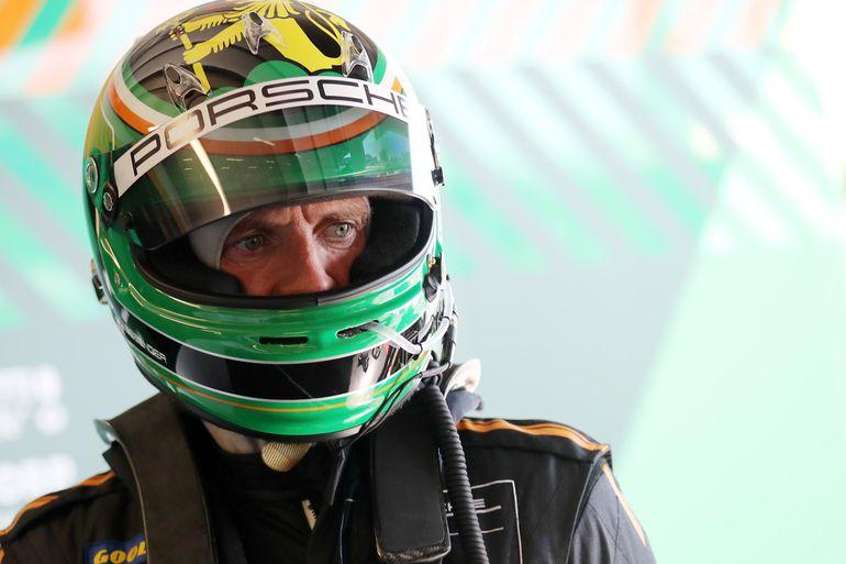 Aktor Michael Fassbender chce wystartować w Le Mans