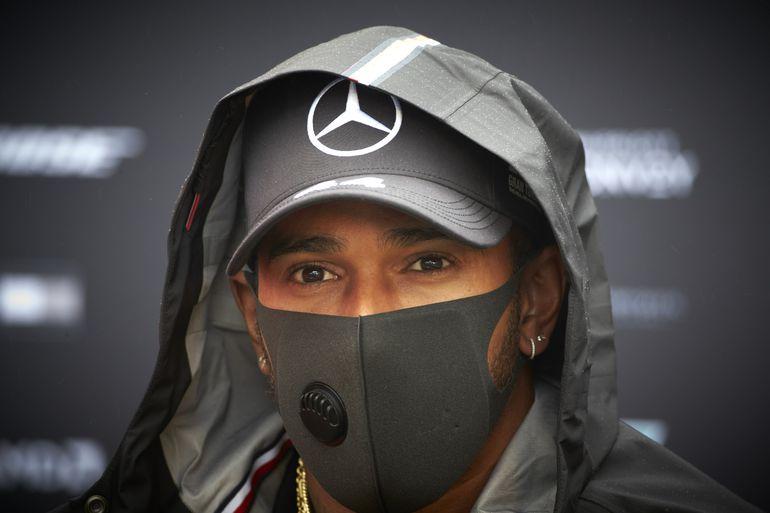 GP Brazylii w Rio de Janeiro? Lewis Hamilton przeciwny wycince drzew pod nowy tor