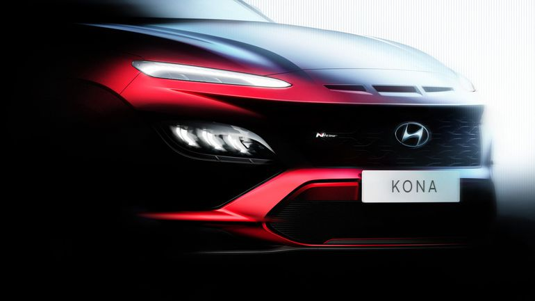 Kona i Kona N Line – Hyundai zapowiada nowe modele SUV-ów. Co się zmienia?