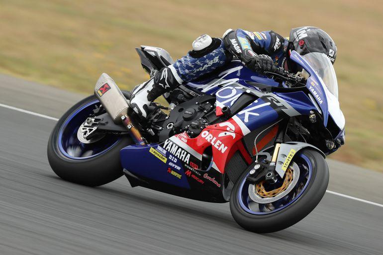 Motocykliści Wójcik Racing Team powalczą o podia w 24-godzinnym wyścigu Le Mans