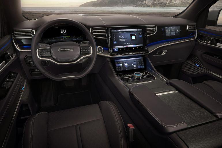Wagoneer powraca do grona marek Premium Jeepa. Czy to odrodzenie amerykańskiej ikony?