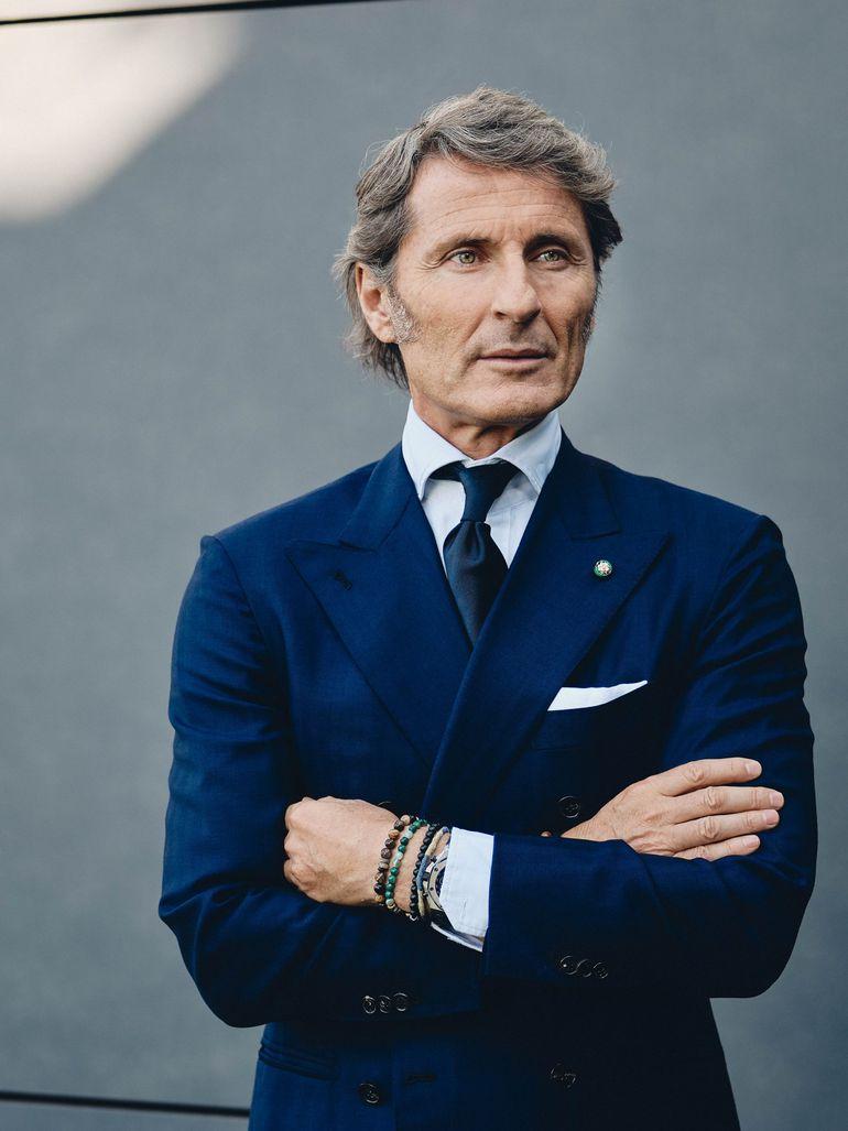 Stephan Winkelmann zostanie nowym prezesem i dyrektorem generalnym Automobili Lamborghini