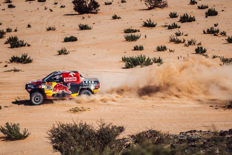 Rajd Dakar 2021: polski dzień w Rijadzie!