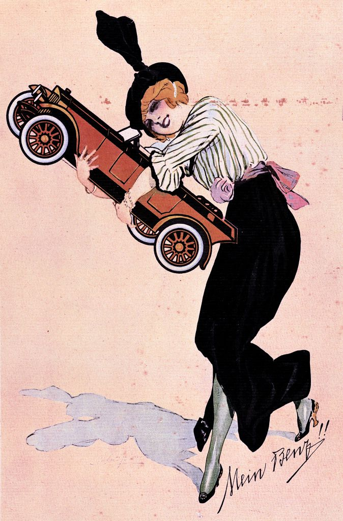 """Kobieta """"widzi bardziej"""". Jak marka samochodów trafia do płci pięknej?"""