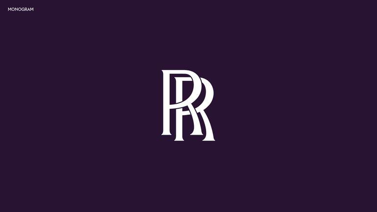 Rolls-Royce zaprezentował nową identyfikację wizualną. Wszystko w przededniu premiery nowego Ghosta