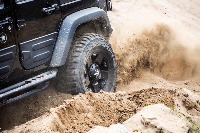 Jeep Sunny Camp - pozycja obowiązkowa w jeepowych kalendarzach imprez na rok 2020!