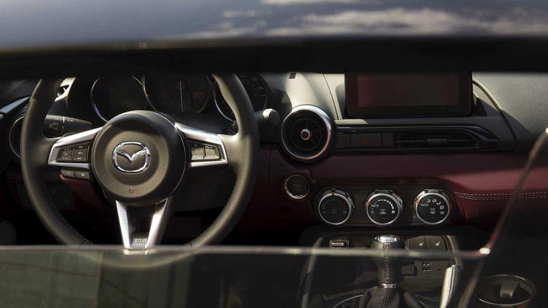 """Mazda MX-5 2020 już w Polsce. W wersji specjalnej """"100"""""""
