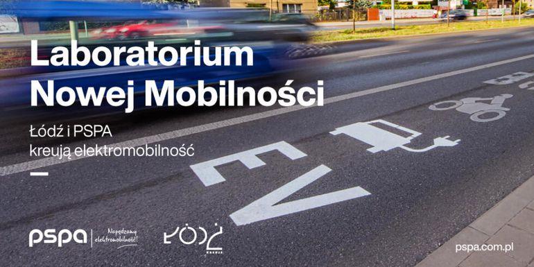 """""""Laboratorium Nowej Mobilności"""" – tak rozwija się elektromobliność w Polsce"""