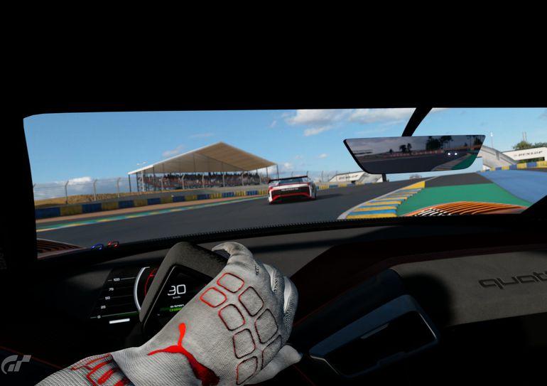 Kierowcy DTM biorą udział w charytatywnym wyścigu wirtualnym