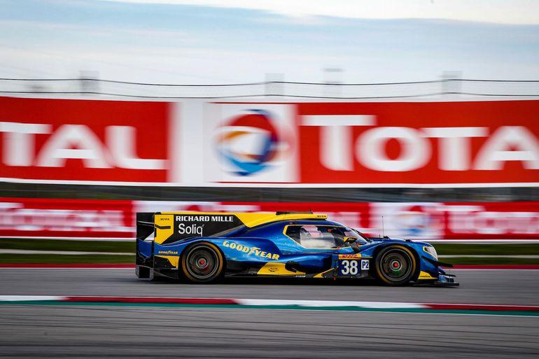 Czy czeka nas najszybszy 24-godzinny wyścig Le Mans w historii?