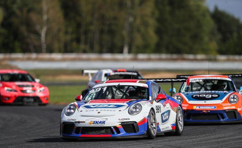 Motorsport odmrożony. Kierowcy wyścigowi jako pierwsi wrócą do rywalizacji!
