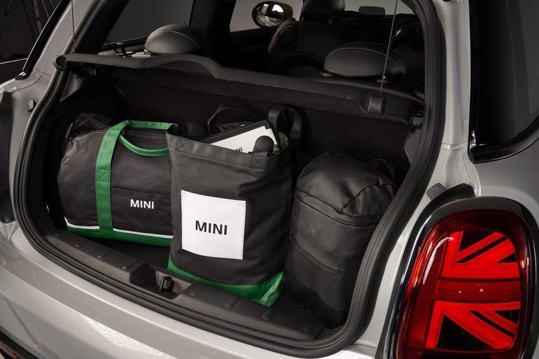 Nowa kolekcja Mini Lifestyle 2020