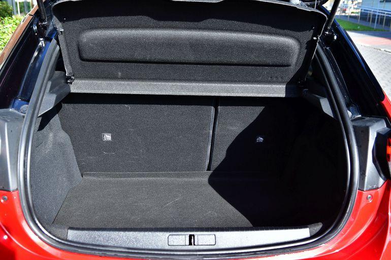 Test Opel Corsa 1.2 T GS Line